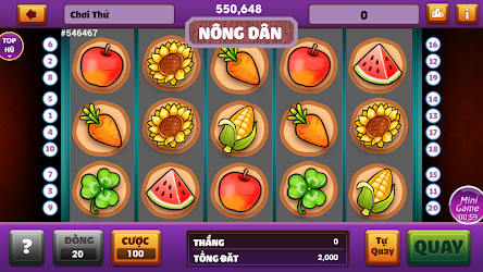 Xoaclub Game Danh Bai Doi Thuong for Android – APK Download 7