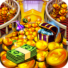 Princess Gold Coin Party Dozer icon