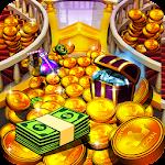 Princess Gold Coin Party Dozer Icon