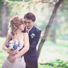 Wedding photographer Vladimir Semakov (aumansim). Photo of 13.02.2013