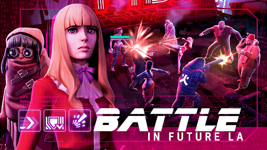 Blade Runner Nexus Apk Download For Android and Iphone 2