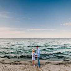 Wedding photographer Sergey Sobolevskiy (Sobolevskyi). Photo of 21.08.2018