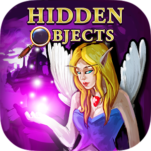 Hidden Object Mystery Paradise for PC and MAC
