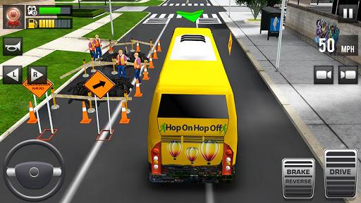 Ultimate Bus Driving - 3D Driver Simulator 2020 1.8 screenshots 6