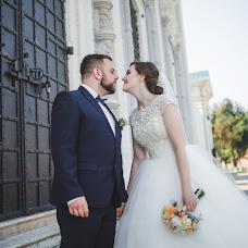 Wedding photographer Kirill Nikolaev (kirwed). Photo of 22.05.2018