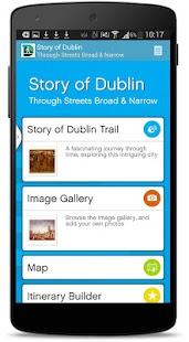 Dublin Discovery Trails- screenshot thumbnail