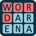 WordArena - Spot the Letters