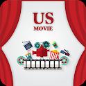 US Movie icon