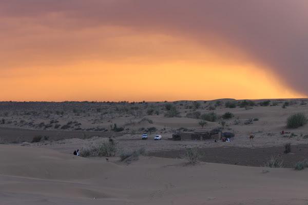 Thar Desert di Viol3tta