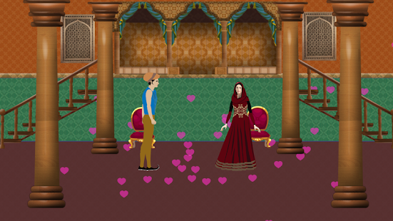 Anarkali- screenshot thumbnail