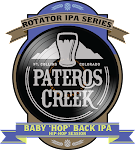 Pateros Creek Baby 'Hop' Back
