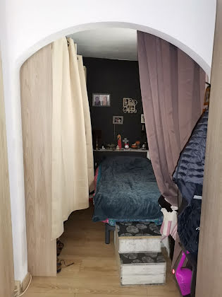 Vente studio 35 m2