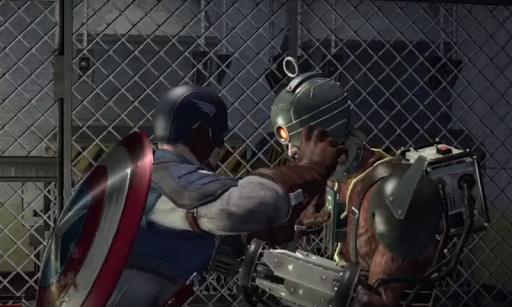 玩免費音樂APP|下載Resistance of Captain America app不用錢|硬是要APP