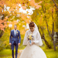 Wedding photographer Aleksandr Ruppel (Ruppel). Photo of 19.10.2013