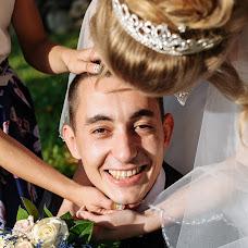 Wedding photographer Anastasiya Volkova (AnaVolkova). Photo of 17.10.2017