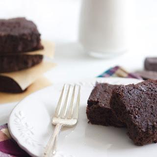 Paleo Brownies.