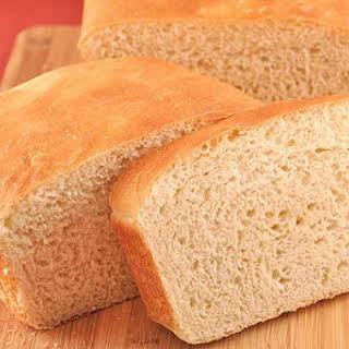 Buttermilk Bread.