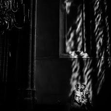 Wedding photographer Nicole Bosch (bosch). Photo of 02.02.2016