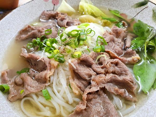 食好康越南美食