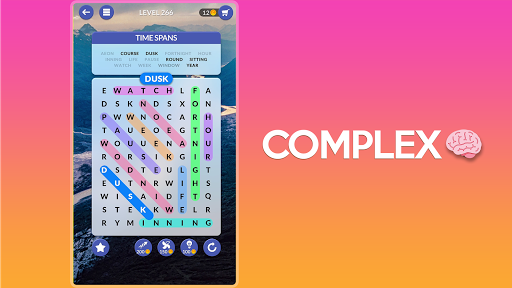 Wordscapes Search apkpoly screenshots 6