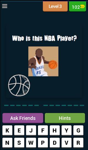Basketball - NBA Trivia Quiz 3.2.3z screenshots 3