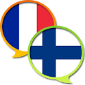 Finnish French Dictionary icon
