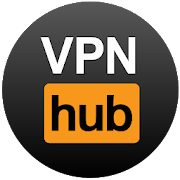 Free Unlimited VPN Proxy: VPNhub - Safely Hide IP
