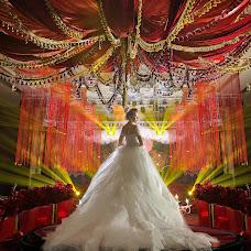 Wedding photographer Zhicheng Xiao (xiaovision). Photo of 07.02.2018