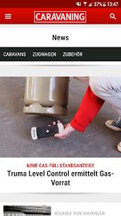 Caravaning - náhled