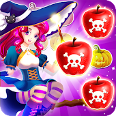 Magic Puzzle Legend: New Story Match 3 Games