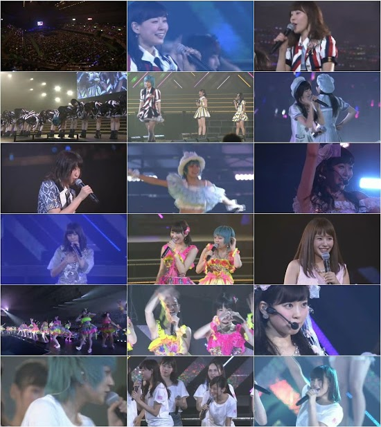 (TV-Variety)(360p) NMB48 渡辺美優紀卒業コンサート 最後までわるきーでゴメンなさい NicoNico Ver. 1606703