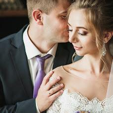 Wedding photographer Yuliya Knoruz (Knoruz). Photo of 27.09.2017