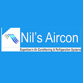 Nil's Aircon - Air conditioners Services & Support