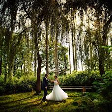 Wedding photographer Daphne De la cousine (DaphnedelaCou). Photo of 12.09.2017