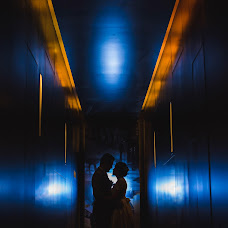 Fotógrafo de bodas Enrique Garrido (enriquegarrido). Foto del 19.06.2018