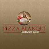 Pizza Blanqui