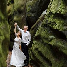 Wedding photographer Nazar Schavinskiy (Kulibin). Photo of 24.10.2016