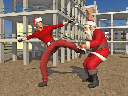 Real Gangster Christmas Crime 1.5 screenshot 905780
