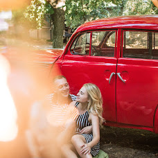 Wedding photographer Elizaveta Kovalevskaya (kovalewskaya). Photo of 23.07.2016