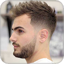 Latest Boys Hair Styles v 1.0 app icon