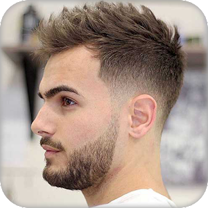 Hair Style Boys Entrancing Latest Boys Hair Styles  Android Apps On Google Play
