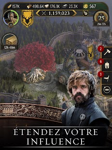 Game of Thrones: Conquest™ Capture d'écran