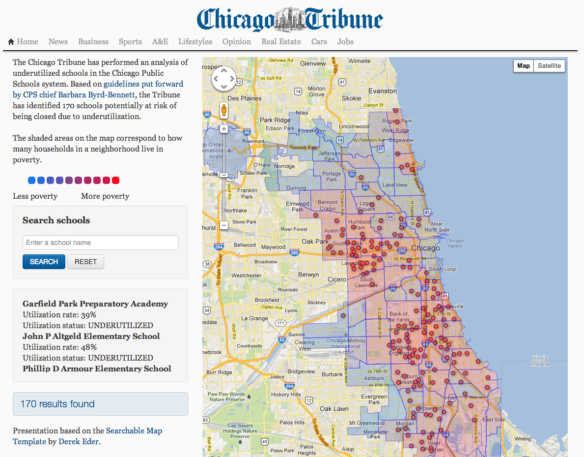 Do  Homicide Rates Mean America Is Experiencing A Murder - Chicago map murders