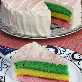 Jam Cake With Cake Mix Recipes