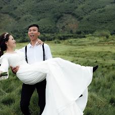 Wedding photographer Phuc Le (phucle1811). Photo of 17.08.2018