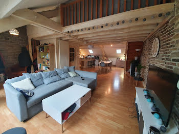 appartement à Nuits-Saint-Georges (21)
