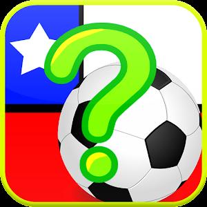 Adivina el Jugador de Chile for PC and MAC