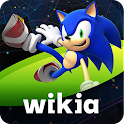 Fandom: Sonic icon