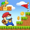 Super Bobby's World - Jungle Adventure Game icon