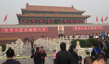 Photo: Day 190 - Duanmen Palace ( Entrance to Forbidden City)  in Tiananmen Square